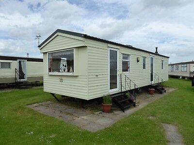 6 Birth Static Caravan for Hire in Mablethorpe