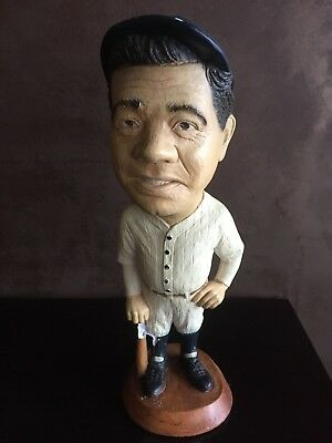 Babe Ruth Esco Statue New York Yankees Chalkware