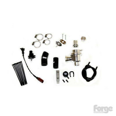 Audi S3 2.0 TFSI 8P Forge High Flow Blow Off or Recirculation Valve Kit FMDV8PS3