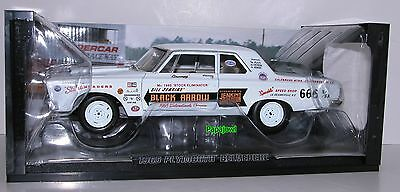 "Bill ""Grumpy"" Jenkins 1965 Plymouth 65 Hemi Belvedere Ertl Supercar Collectibles"