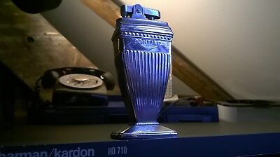 Vintage Pontiac Lighter briquet - works Feuezeug