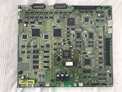 Fuji Frontier 350 370 CTL20 Printed Circuit Board 113c893982 from a working prtr