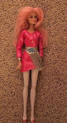 "CLASSIC JEM ""Jem and the Holograms"" Integrity Toys COMPLETE"
