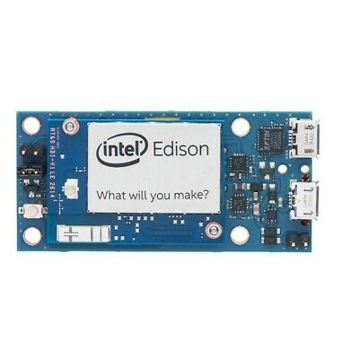 EDI2BB.AL.K Intel Edison Breakout Board Kit development boards Standard PowerOn