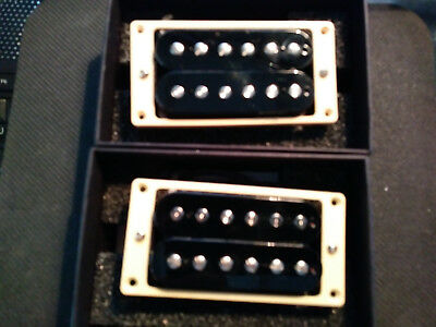 New Pair Of Paul Reed Smith Mark Tremonti Pickup Prs Pickups Free Shipping