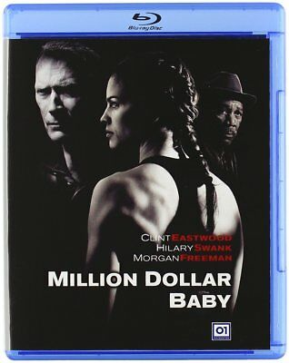 Blu Ray Million Dollar Baby (2004) - Clint Eastwood .....NUOVO