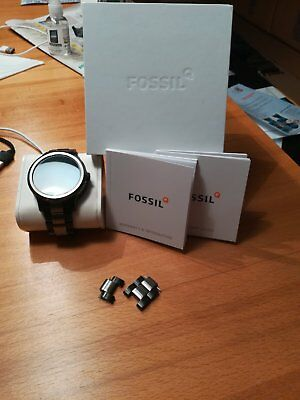 FOSSIL Q Founder - Smartwatch