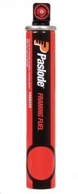 Paslode Cordless Framing Red Fuel Cells Cordless Nailer Tool NEW (2-Pack)
