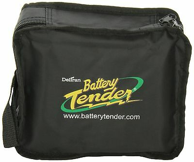 Battery Tender Storage Bag Pouch