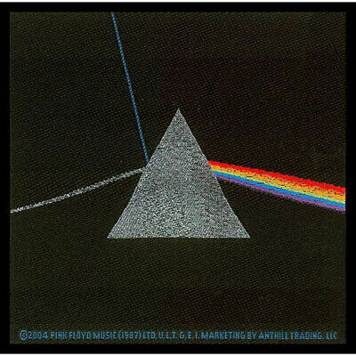 fdb4621aa41c PINK FLOYD DARK Side of the Moon officiel Coudre Sur Patch - EUR 10 ...