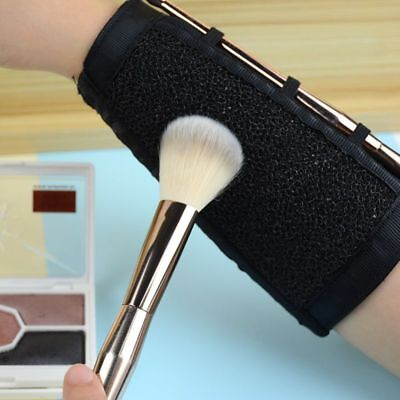Arm Brush Sponge Color Clean Remover Dry Tool Shadow