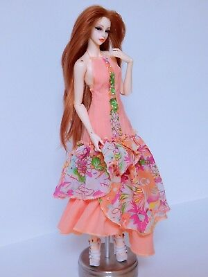 New outfit for Tonner doll, BJD 1/4 , Chic Line Lishe clothes/dress/Clothing