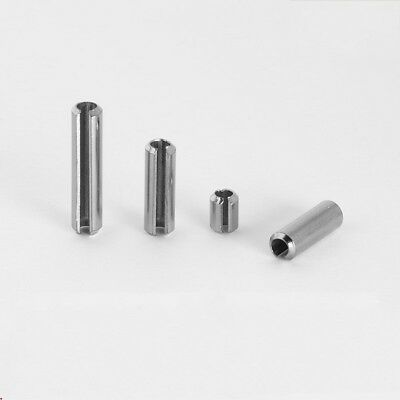 Sellock Spring Pins Split Tension Roll Pin A2 STAINLESS STEEL M1.5 M2 M2.5