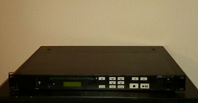 CD/MP3/SD/MMC Player UNIelectronic UD 1001