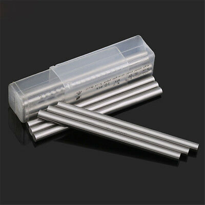 Precision Harden Hss Solid Round Lathe Bar Stock 3.1-5.3Mm Diameter 100Mm Length
