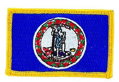 Shield patch termocollant embroidered edge flag printed azores portugal