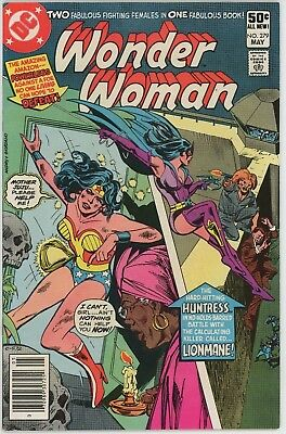 Wonder Woman #279 (May. 1981, DC)