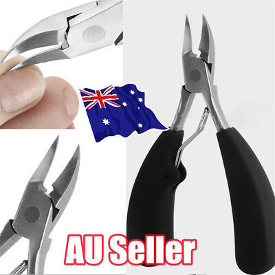Toenail Toe Nail Clipper Cutter Fungus Ingrown Scissors Chiropody Podiatry EA
