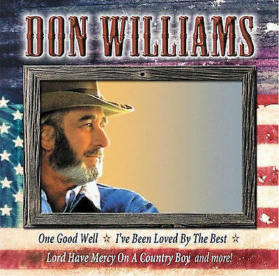 All American Country, Don Williams The Best of Don Williams