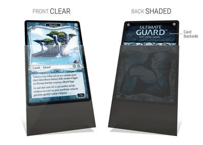 Ultimate Guard - PRECISE-FIT Undercover Sleeves Standard Shaded Backside 100