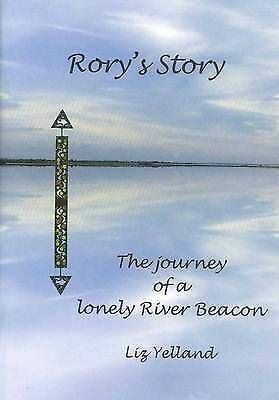Rory's Story: the Journey of a Lonely River Beacon: Inspired by the Parlous Stat