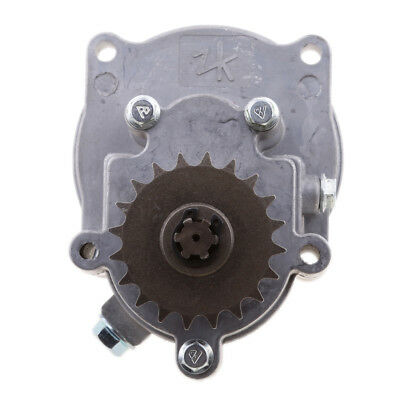 Transmission Gear Box for 49CC 2-Stroke Mini Pocket Bike Petrol Scooter