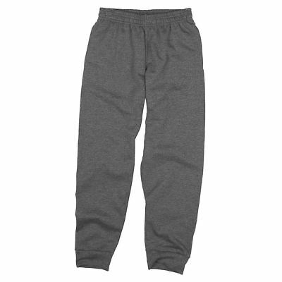 Hanes Boys Jogger Sweatpants w/Side Pockets and FreshIQ - 4 COLORS - S-2XL