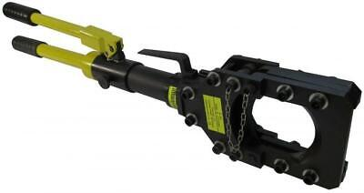 """Hydraulic Cable Cutter With Built In Pump (3 1/2"""") D-85"""