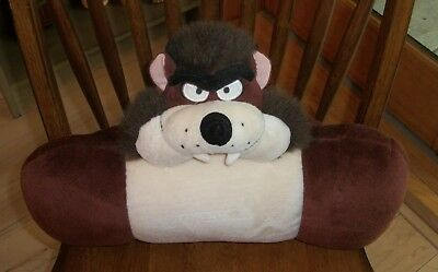 Warner Brothers Taz Pillow