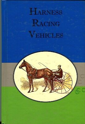 Harness Racing Vehicles by Michael P. D'Amato & Susan Green