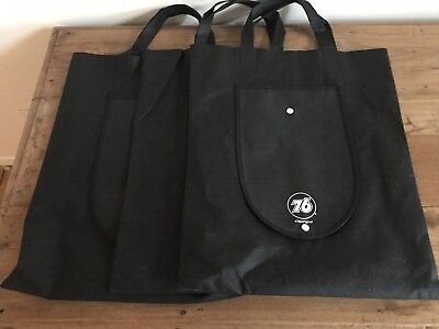 Official Union 76 Gas Station Goodie Bags NEW Lot of 3