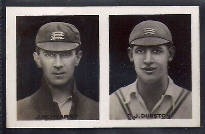 Young Britain-Favourite Cricket Series(In Pairs)-#23#24- Middlesex
