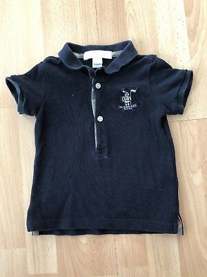 Burberry Infant Shirt 9 Months