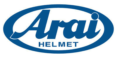 Decals For ARAI Helmets  (100mm x 45 mm) lot of color