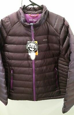 NEW Cederberg Women's Odele Goose Down Jacket By Anaconda