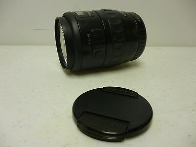 Pentax-FA SMC 28-105mm f/4-5.6 Zoom Lens For Pentax