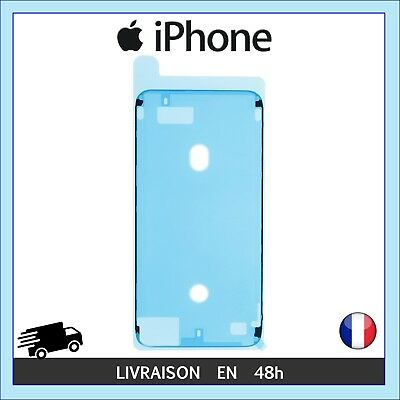 AUTOCOLLANT COLLE ADHESIF ECRAN DOUBLE FACE iPHONE 6S / 6S PLUS / 7 / 7 / 8 PLUS