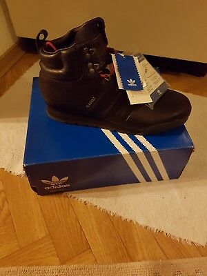 Details about Adidas Jake Blauvelt Boot 2.0 Men's Boots EE6206 Braun Sneaker Shoes New
