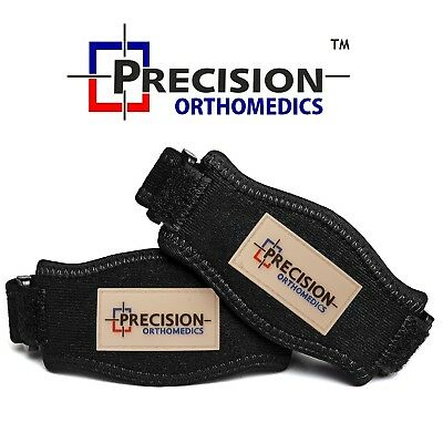 Tennis Golfers Elbow Support Strap Brace Splint Band Epicondylitis Clasp