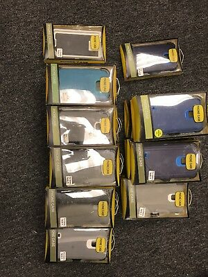 Lot Of 28 Hybrid Rugged Phone Cases