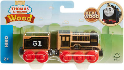 Thomas and  Friends Railway  wooden HIRO NEW RELEASE FOR 2017