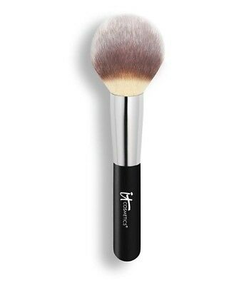 IT Cosmetics Heavenly LUXE Makeup Brush Number 8 (BRAND NEW)