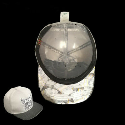 Clear Plastic Inflatable Air Cushion Bags For Cap Snapback Shipping Package Wrap
