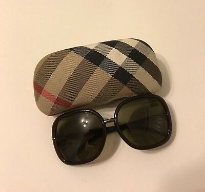 Burberry Beautiful Woman Sunglasses Authentic With Original Box