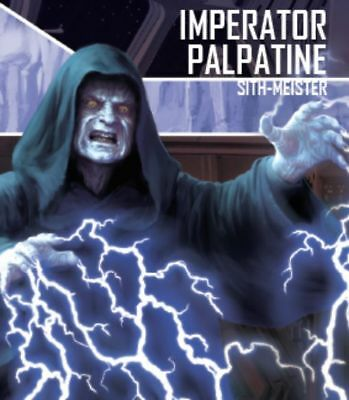 Star Wars Imperial Assault - Imperator Palpatine Extension (German) Imperium
