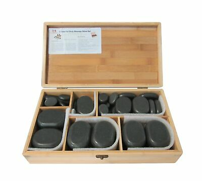 Hot Stone Set 45-teilig