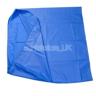Large Wide Slide Sheet Patients Transfer Mat Carers Blue 30 * 30inch