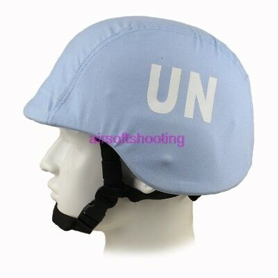 2018 Hunting M88 2000 Helmet cosplay war game Tactical  UN cover