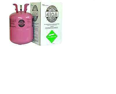 R410a, R-410a Refrigerant 25lb tank. New Factory Sealed Local pick up only