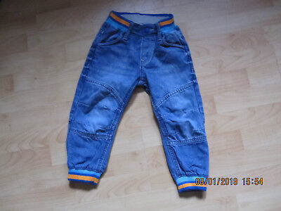 H&M PULL-ON Jeans Gr 98